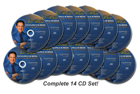Media Coaching CD Set